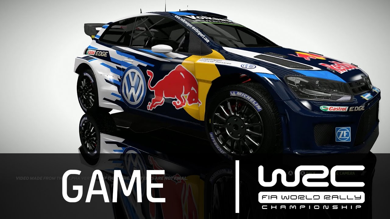 wrc official game wrc 5 developer diary 1 youtube. Black Bedroom Furniture Sets. Home Design Ideas