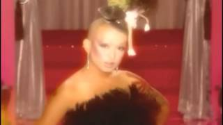 All Of Ongina's Runway Looks