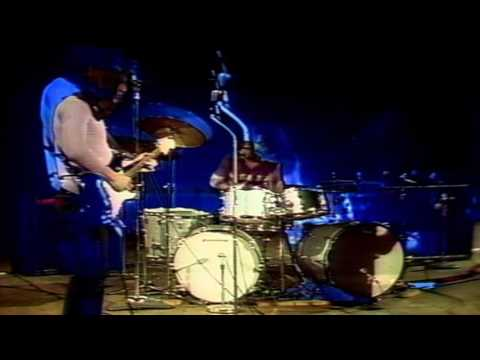 Pink Floyd - Careful With That Axe Eugene Live KQED 1970 |Full HD|