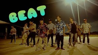 QUĂNG TAO CÁI BOONG - Huỳnh James x Pjnboys - Karaoke version