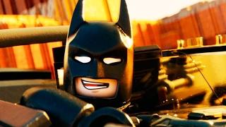 МУЛЬТИК игра Лего  БЕТМЕН 2017 смотреть онлайн