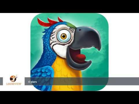 Tropical Bird Flight 3D Free | Review/Test