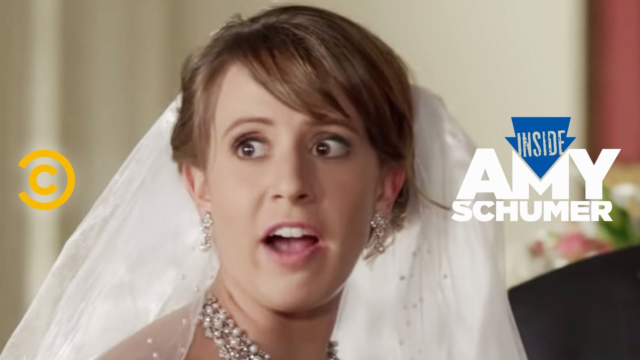 Inside Amy Schumer - Wedding Objections - Youtube-6015