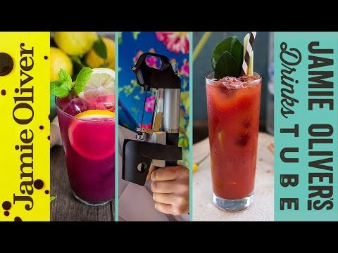 This Week On Drinks Tube   15 – 21 March