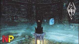 Skyrim - O Tesouro do Colégio de Winterhold | #02