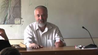Рав Авраам Флакс. Народ Израиля. История возникновения.