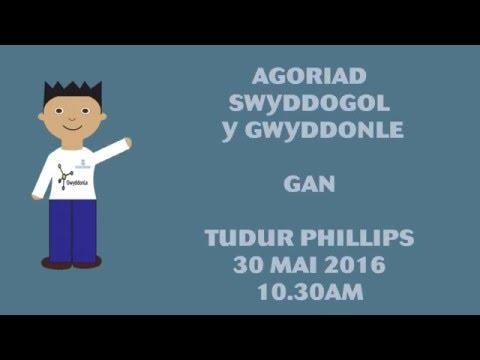 Gwyddonle Eisteddfod Yr Urdd Sir Y Fflint 2016.