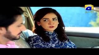 Mera Haq Episode 40 | HAR PAL GEO