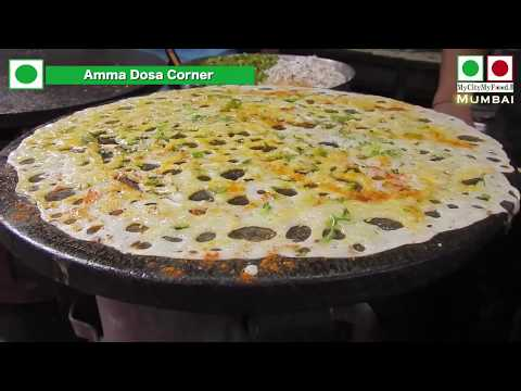AMAZING | BEAUTY OF FOOD | Rava Dosa | Travel | food | Restaurant | food hotel