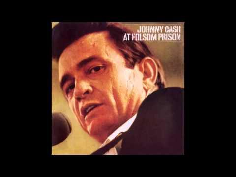 Johnny Cash-Dark as a Dungeon
