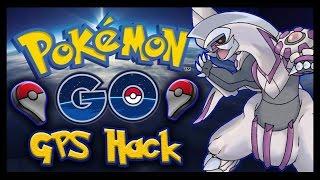 Pokémon Go Gang GPS Hack trick iOS Apple Devices