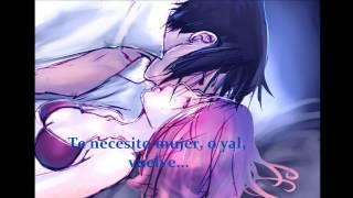 ~Yo soy tu maestro-Sasusaku♥~