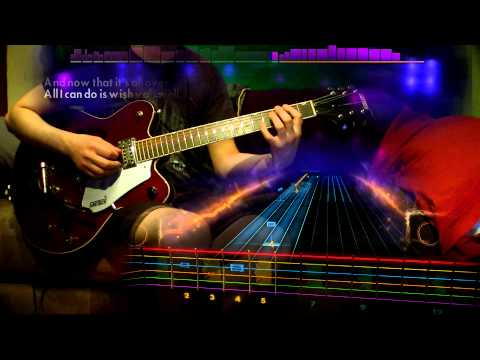 "Rocksmith 2014 - DLC - Guitar - B.B. King ""The Thrill is Gone"""