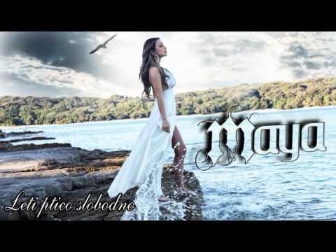Maya Berović - Leti ptico slobodno - (Audio 2012) HD