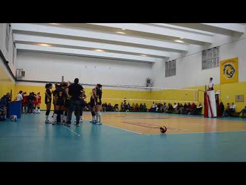 Volley Segrate U14 - Propatria Milano U14 2-3