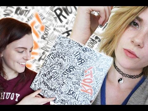 Top 10 Favorite Paramore Songs Ft. Olivia Rena