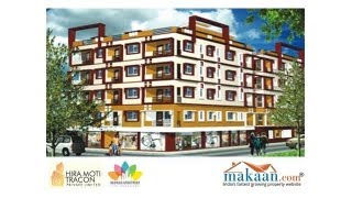 Radhika Apartment, Talpukur Bazar, Barrackpore, Kolkata, Residential Apartments