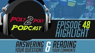 P2P Podcast #48 Highlight - Answering Your Questions & Reading Your Comments