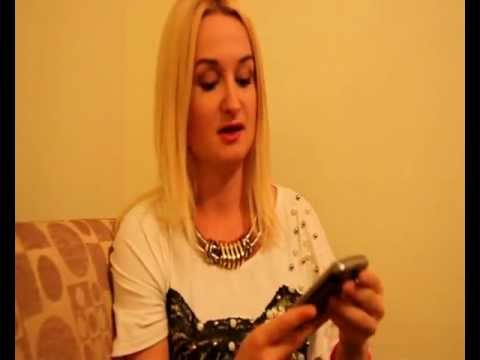 Blackberry Torch 9810- Recenzja blondynki :)