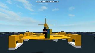 Roblox Plane Crazy - Come fare un drone (Funziona, ma obsoleto)