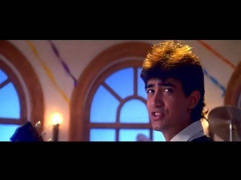 Papa Kehte Hain - Qayamak Se Qayamak Tak (Sub Español) 720 HD Aamir Khan y Juhi Chawla