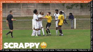 CUP TIE | FA VASE | FC HILLTOP VS BROADFIELD UNITED | NON LEAGUE FOOTBALL |