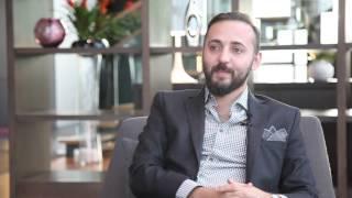 21. Yüzyılın Mucizesi XBody - Enes Olgun (NTV Avrupa)