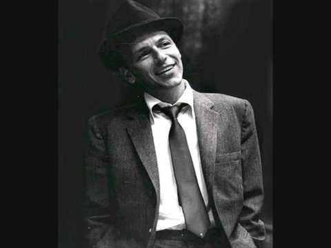 Frank Sinatra When you're smiling