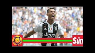 Ballon d'Or 2018: Ronaldo, Courtois nominated but De Gea misses out
