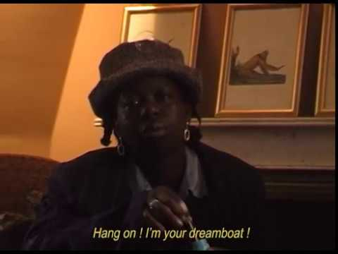 """Joviale sings of a complicated love on """"Dreamboat"""""""