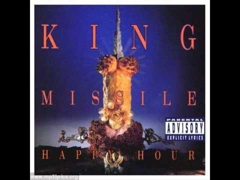 King Missile - It´s Saturday