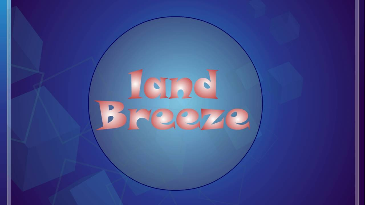 Science sea breeze and land breeze cbse class 4 science iv science sea breeze and land breeze cbse class 4 science iv youtube pooptronica