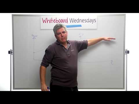 Whiteboard Wednesdays - Can You Really Reduce DDR Power Dissipation by Reducing the Frequency?