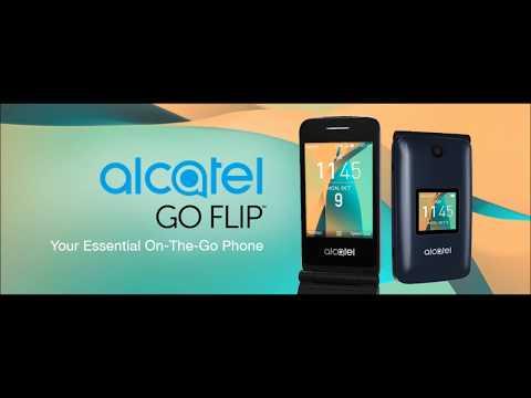 Alcatel OT-111 Video clips - PhoneArena