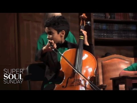 Sneak Preview of Autism: The Musical | SuperSoul Sunday | Oprah Winfrey Network