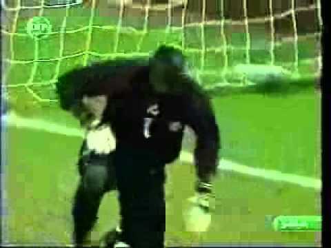 Finale CAN 2002:Cameroun Vs Senegal