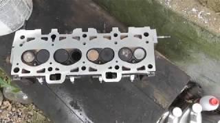 Ремонт 8 клапанного двигателя с ВАЗ 2110 4 Часть