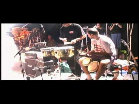 PUYA - Solo - (En vivo en Puerto Rico 2002)