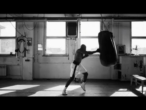 Parov Stelar feat. Marvin Gaye - Keep On Dancing (Official Video)