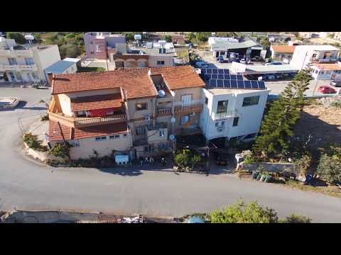 Mehmetcik Village North Cyprus - Bebop 2 Power