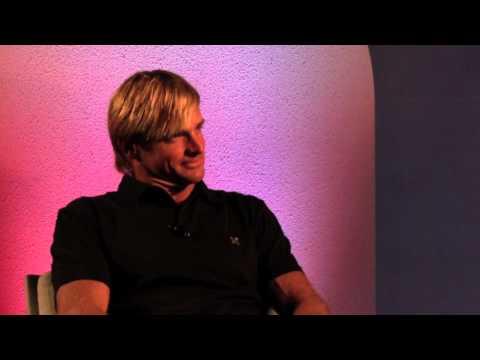 Laird Hamilton Interview With Alex Israel