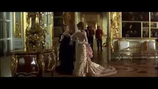 Anna Karenina waltzer