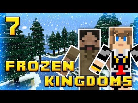 FROZEN KINGDOMS #07 | Le Fallen Kingdoms du passé !