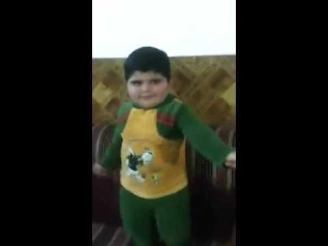 رقص حسوني الصغير،رقص عربي،رقص طفل،اطفال thumbnail