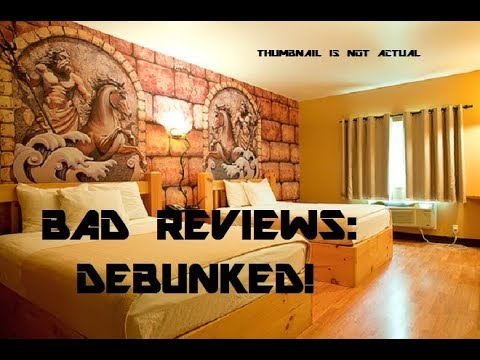 Mount Olympus Hotel Rome Room Review Bad Reviews Debunked