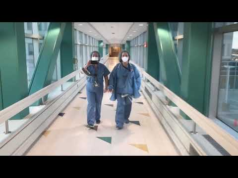 Temple Health COVID-19 Heroes