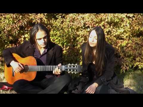 Come Wander With Me ~ Bonnie Beecher/Agua De Annique Cover by NosyBay