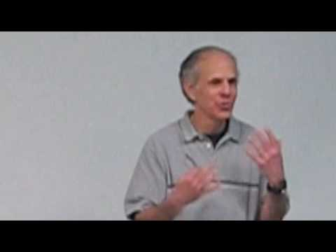 Alan Stamm to JRN 200 students: Write with authority