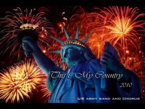 Lady Liberty / This is My Country