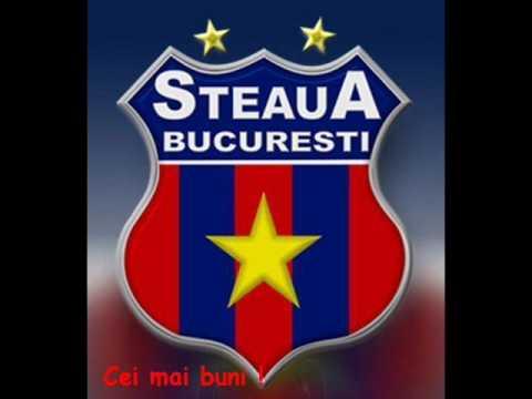 Imn Steaua  Official